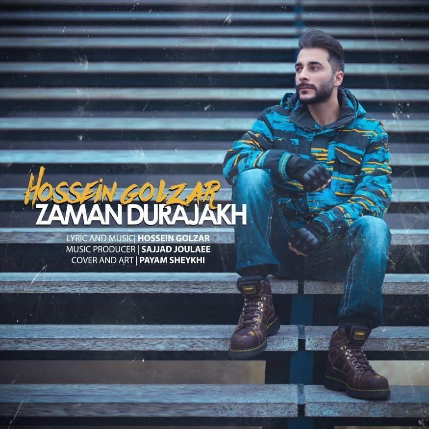Hossein Golzar – Zaman Durajakh