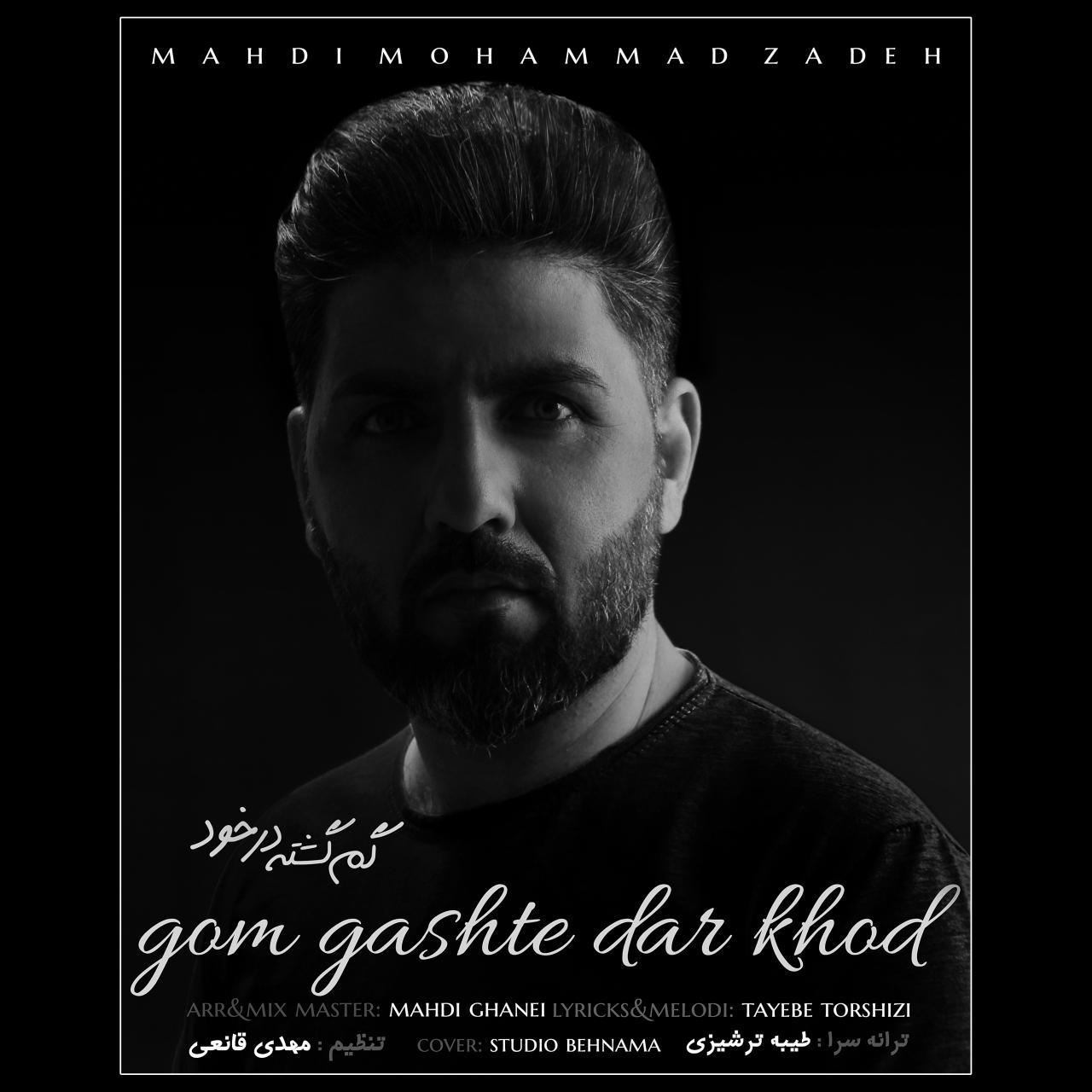 Mehdi Mohammad Zadeh – Gom Gashte Dar Khod