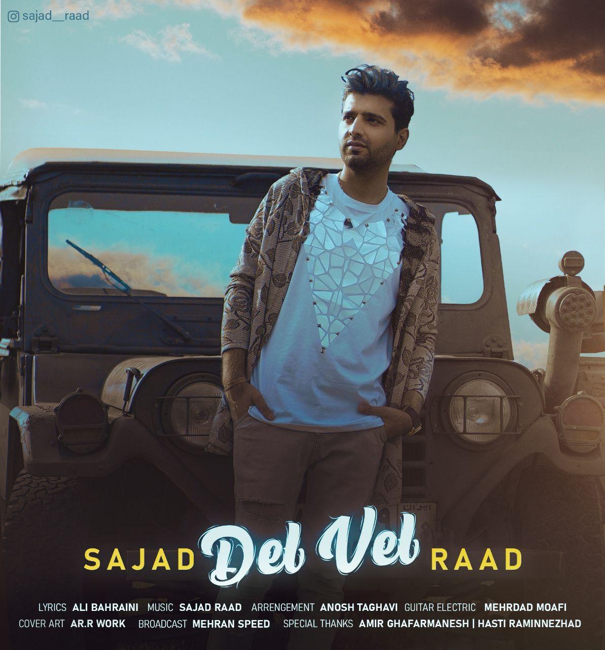 Sajad Raad – Del Vel