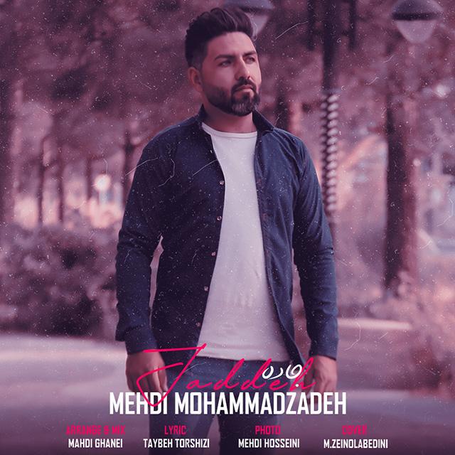 Mehdi Mohammad Zadeh – Jadeh